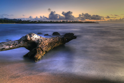 sunrise hawaii pacificocean kauai