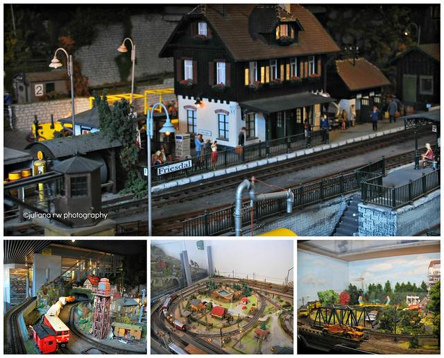 Model Spoor Museum