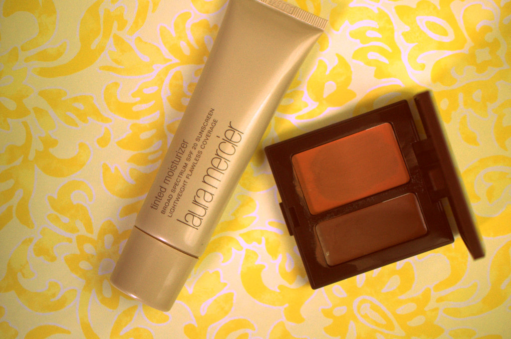 Oh Laura Mercier...will you marry me?