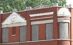Chicago rooflines