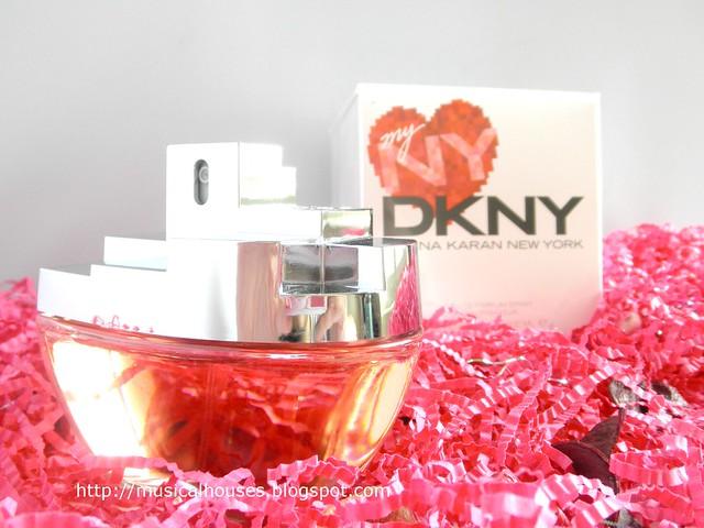 DNY MYNY Perfume 1