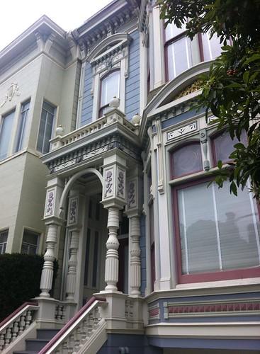 San Francisco 2: Joonas Heiskanen