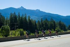 2014 RBC GranFondo riders
