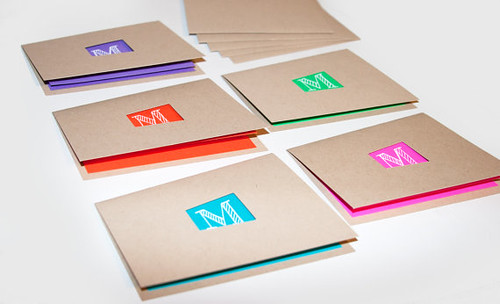 monogram-note-card