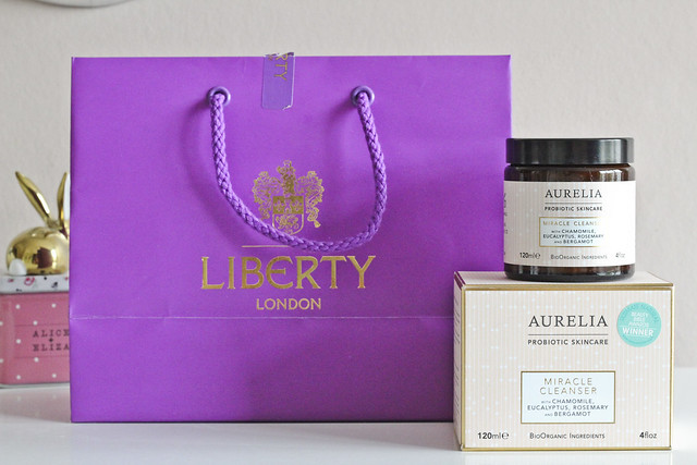 aurelia liberty