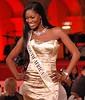 Thuli as Miss SA