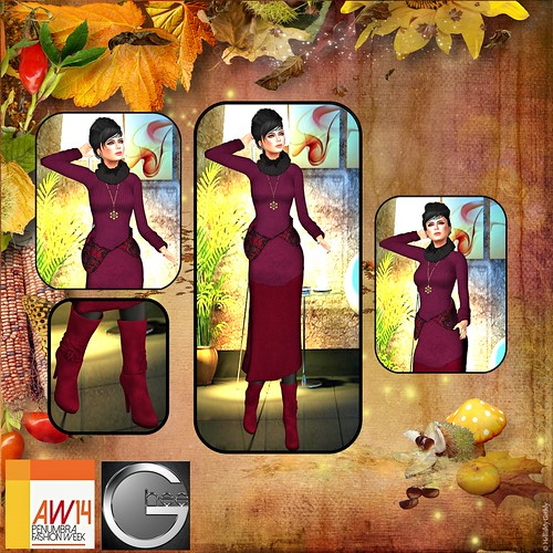 Ghee_Autumn Collection1