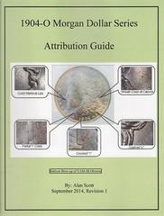 1904-O Morgan Dollar Series Attribution Guide