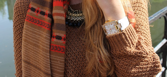 VisitGent Dagmar Valerie Outfit Gravensteen Gent