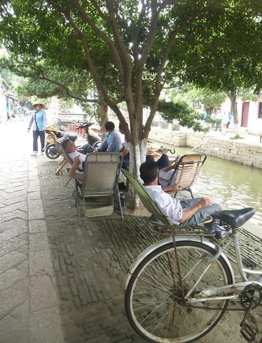 Jiangsu-Tongli-Canaux (7)