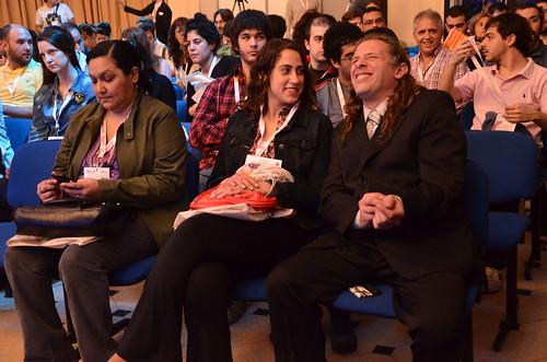 TEDxUTN 2014