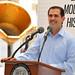 El Gobernador Guillermo Padrés Elías, anuncio una inversión por más de 130 millones de pesos en el municipio de Cananea. por Guillermo Padrés Elías