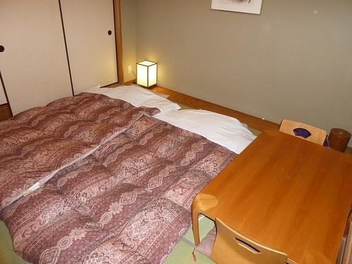 中沢ヴィレッジ ウィング館 和室