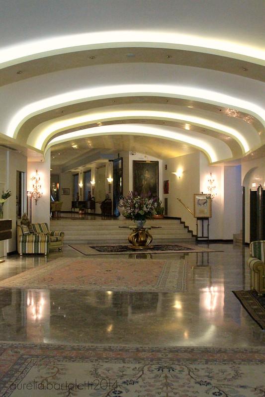 Hall GrandHotel Terme Montegrotto