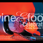 Wine & Food Celbration