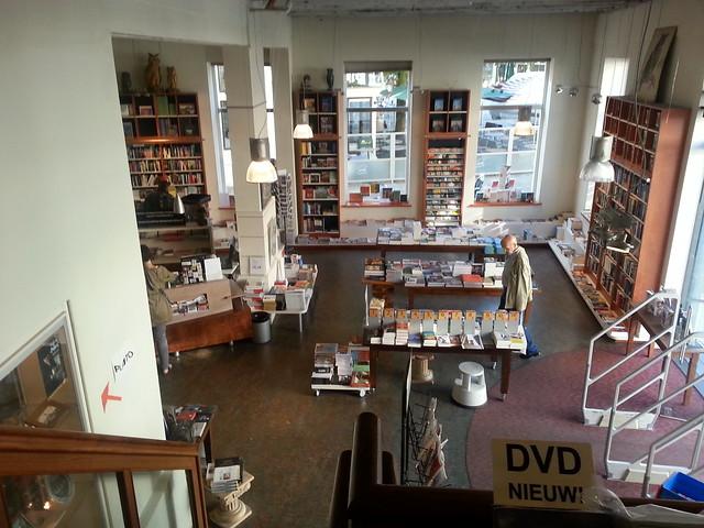 Boekhandel Praamstra