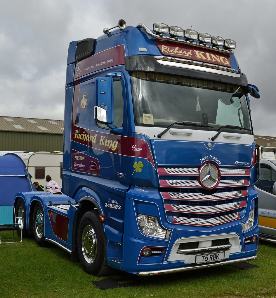 Yorkshire truck photography 39 s most recent flickr photos for Interieur forum
