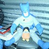 #batman and robin