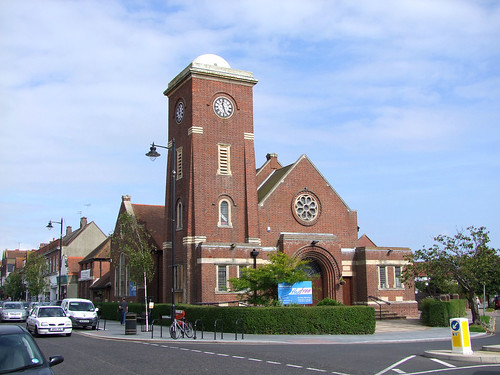 Frinton Free Church
