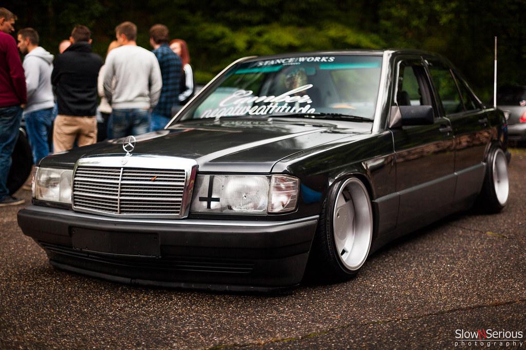 Borbet Benz