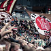 FC St. Pauli vs 1860 München, 2. Bundesliga, Millerntor-Stadion, Hamburg