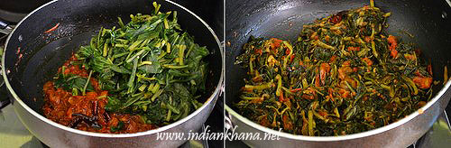 Kusum-Bhaji-Saag-Recipe