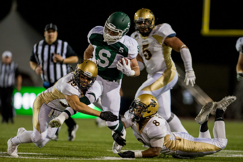 2015 Canada West Preview – Manitoba Bisons