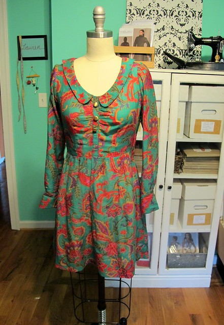 Deer & Doe Sureau dress