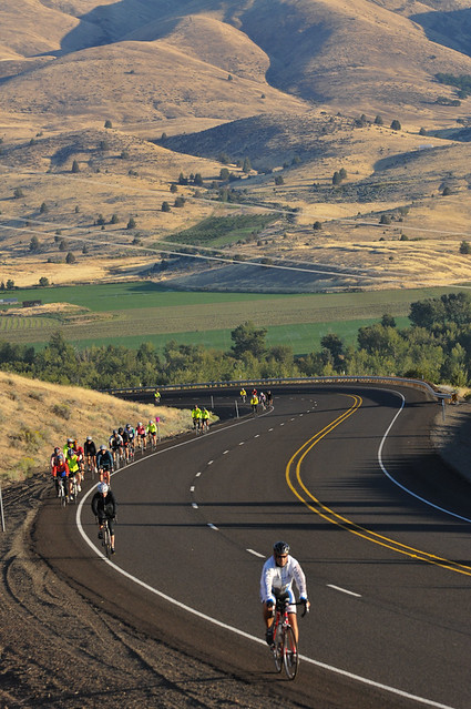 Cycle Oregon 2014 - Day 4-3