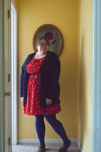 New dress!