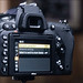 Nikon D750 with Wifi and tiltable LCD by Kent Yu