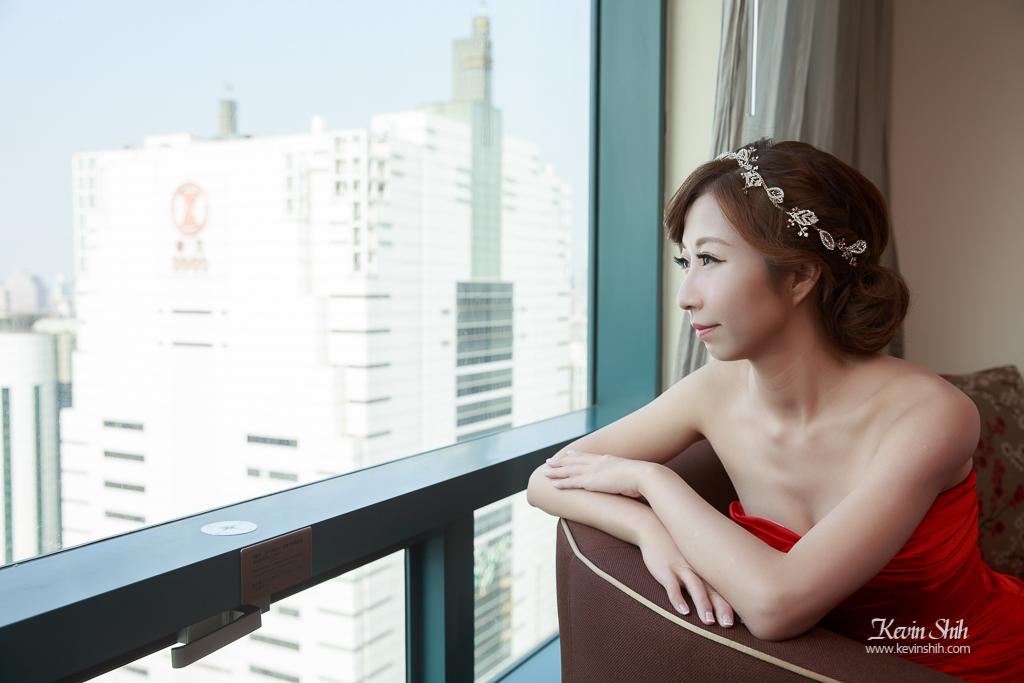 台中金典酒店-文定迎娶儀式-婚攝