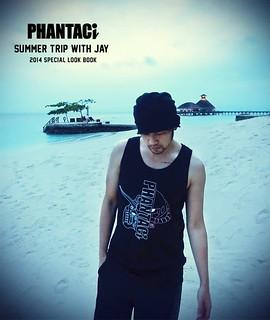 周杰倫的服飾品牌「Phantaci」將與Bandai 聯名,推出鋼彈期間限定店