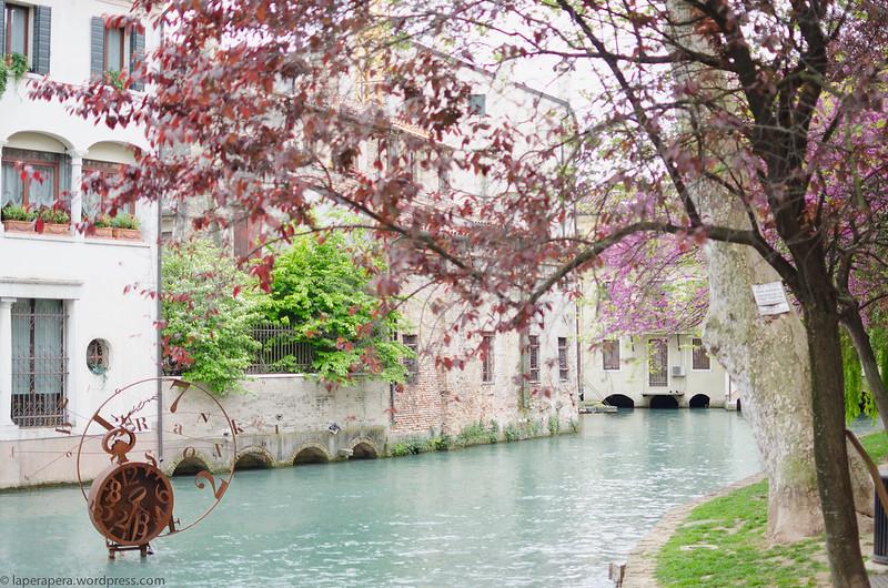 Treviso in fiore