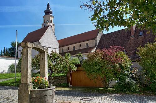 Klosterdorf Windberg 3
