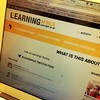 Link to #learning2 feedback survey is above the twitter feed on the main #l2africa page