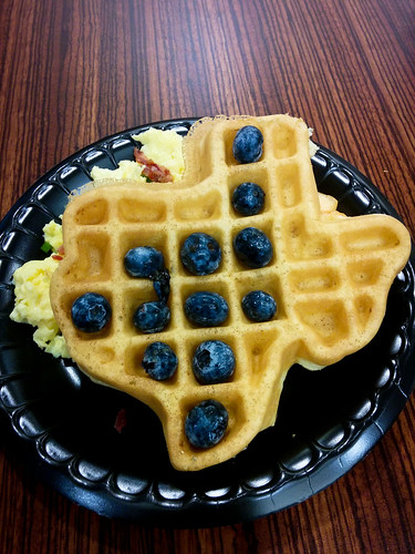 Every Breakfast in Texas