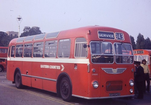 LM640 (Bristol  243)