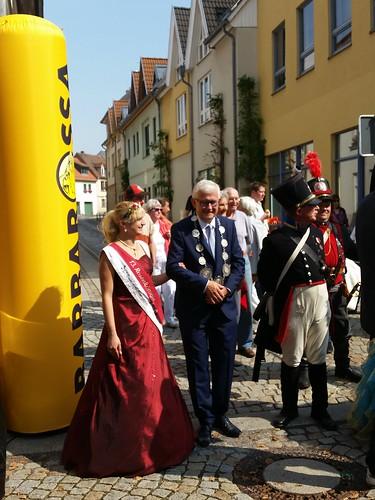 Kobermännchenfest 2014