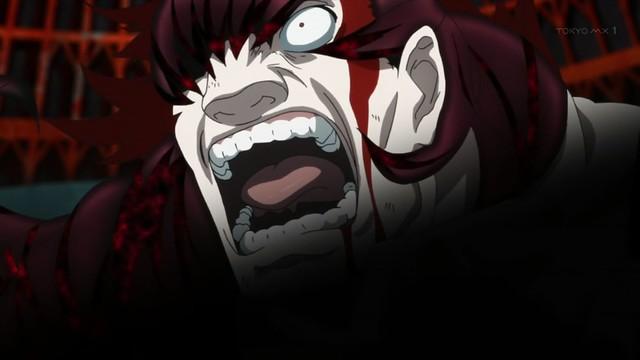 Tokyo Ghoul ep 12 - image 64
