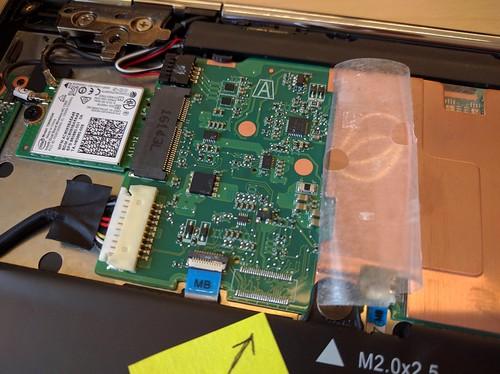 Check Chromebook servo connector