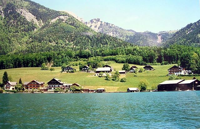 199805 15奧地利湖畔IMG_0005, Canon POWERSHOT G1