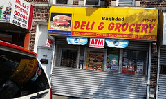 Baghdad Deli & Grocery