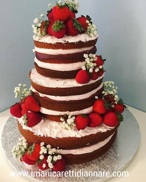 Cake by I manicaretti di Annarè