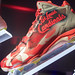 Under Armour unveils special Cardinals cleats at the Winter Meetings.