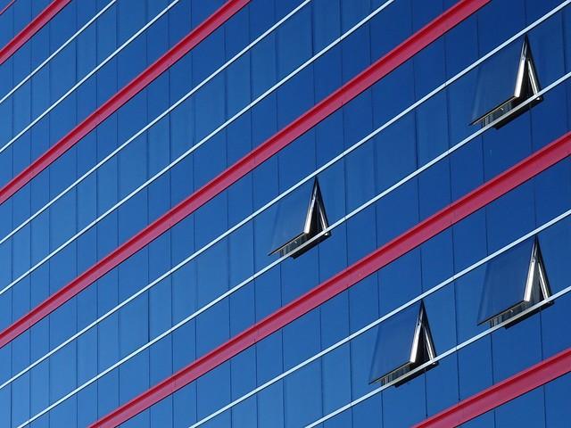Ventanas, Sony DSC-HX60V, Sony 24-720mm F3.5-6.3