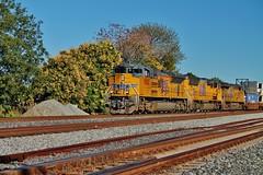 Union Pacific 9008
