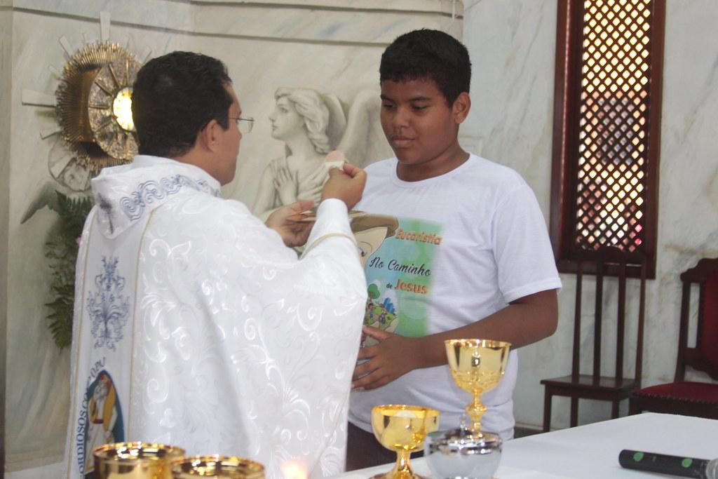 Eucaristia (823)