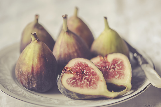 Figs, one of my favorites...