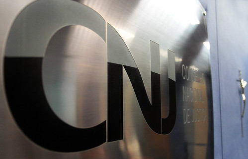 CNJ realizará cinco sessões extraordinárias entre novembro e dezembro